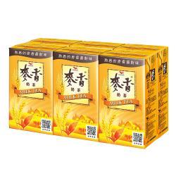 麥香 奶茶300ml 6入/組