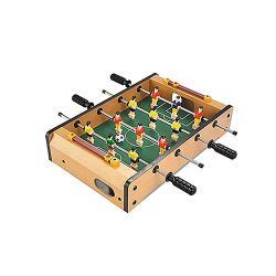 孩子國  木質桌上型四桿足球台 / 迷你足球台
