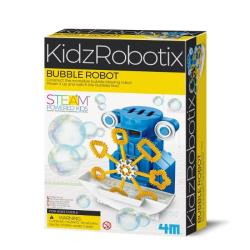 【4M】03423 機械科學系列-泡泡外星人 Bubble Robot