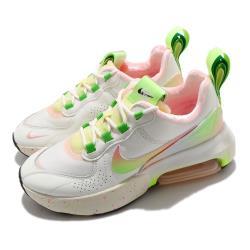 Nike 休閒鞋 Air Max Verona 運動 女鞋 氣墊 舒適 避震 簡約 球鞋 穿搭 白 粉 DD8481136 [ACS 跨運動]