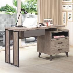 H&D 奧蘭多5尺伸縮書桌