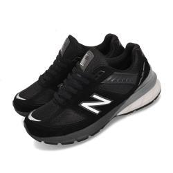 New Balance 慢跑鞋 W990BK5D 女鞋 [ACS 跨運動]