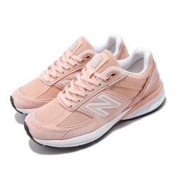 New Balance 休閒鞋 W990PK5B 運動 女鞋 [ACS 跨運動]