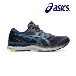 ASICS 亞瑟士 GEL-NIMBUS 23(2E) 男慢跑鞋 寬楦 1011B006-020