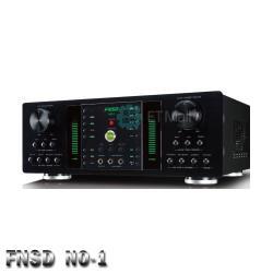 FNSD NO-1 數位迴音綜合擴大機