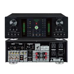 OKAUDIO DB-7A 250W 大功率卡拉OK混音擴大機