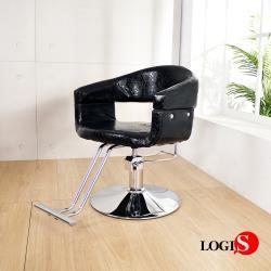 LOGIS -PRETTY造型師剪髮椅 美髮椅 美容椅 沙龍椅  Z887