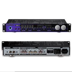 TDF DX-1 前級混音數位迴音處理器