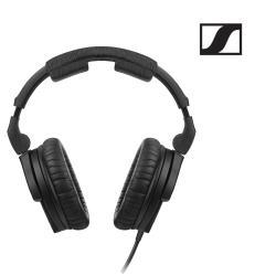 德國 Sennheiser HD 280 PRO 專業級監聽耳罩式耳機
