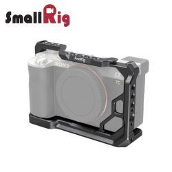 SmallRig SONY A7C 相機專用兔籠 提籠(3081)