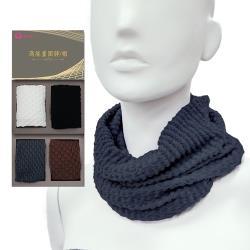【京美】 一秒變裝。十三變!多功能鍺紗圍巾(2入組)