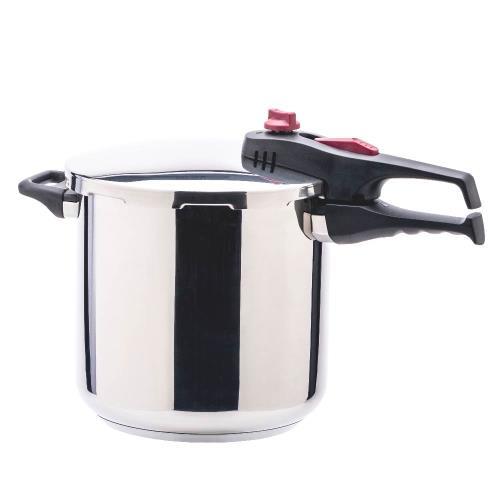 鍋寶義大利式快鍋大容量超值快閃組/