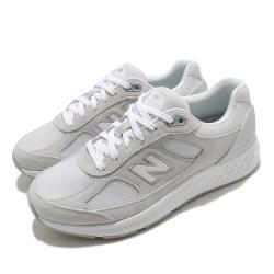 New Balance 休閒鞋 1880 Wide 寬楦 運動 女鞋 紐巴倫 基本款 舒適 簡約 麂皮 穿搭 灰 白 WW1880S1D