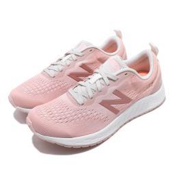 New Balance 慢跑鞋 Fresh Foam 女鞋 WARISCP3D [ACS 跨運動]