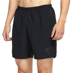 Nike Challenger R DVN 男裝 短褲 裡襯 貼合 透氣 口袋 黑 DA0409-010