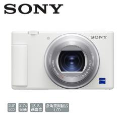 SONY  DSC-ZV1  ZV-1 數位相機 公司貨 白色