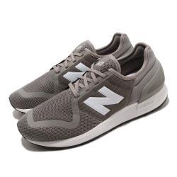 New Balance 休閒鞋 MS247SA3 D 運動 男女鞋 紐巴倫 基本款 簡約 舒適 情侶穿搭 灰 白 MS247SA3D