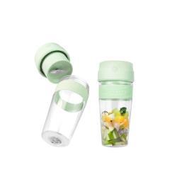 【挖寶清倉贈品】USB充電式攜帶式果汁機MINIJUCE