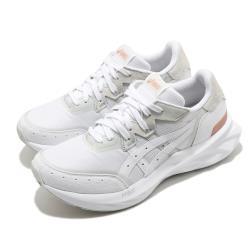 Asics 休閒鞋 Tarther Blast AT 女鞋 亞瑟士 致敬鞋款 FLYTEFOAM 白 灰 1202A042101 [ACS 跨運動]