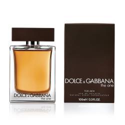 【Dolce&Gabbana】唯我男性淡香水100ml