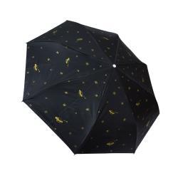 RAINSTORY雨傘-宇宙星球抗UV降溫自動傘