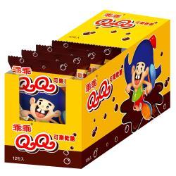 【乖乖】乖乖QQ可樂軟糖(40g*12包)