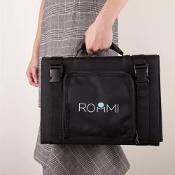 ROOMMI 60W太陽能充電板  戶外折疊攜帶方便