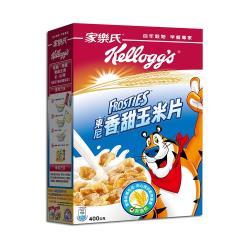 Kelloggs 家樂氏 香甜玉米片 400g