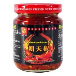 【度小月】朝天椒130g