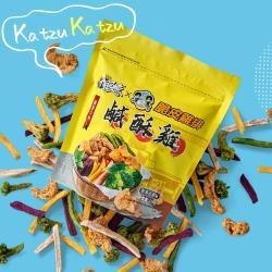 【大眼蝦×派克雞排】總匯鹹酥雞(110g)