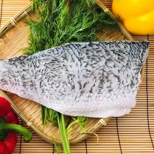 【理奇】冷凍金目鱸魚排250g±5g/