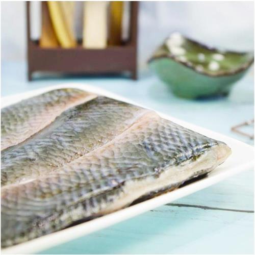 虱目魚皮600g±10%(一斤)/