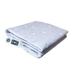 韓國甲珍恆溫水洗電毯 單人電毯NHB-300P01