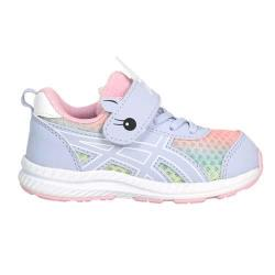ASICS CONTEND 7 TS SCHOOL YARD女小童慢跑鞋