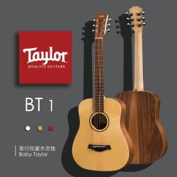 【Taylor 泰勒】Baby Taylor吉他附原廠琴袋-公司貨保固 (BT1)