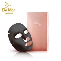 DeMon_緊緻光耀黑面膜(5片/盒)X36盒(E)
