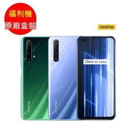 福利品_Realme X50 (8+128) - 5G (九成新)