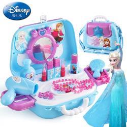 冰雪奇緣家家酒玩具化妝背包包玩具392036 【卡通小物】