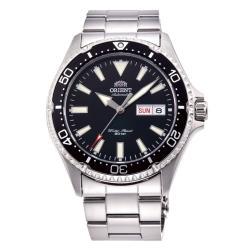 ORIENT 東方錶 WATER RESISTANT系列 RA-AA0001B (黑) / 41.8mm