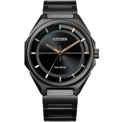 CITIZEN 星辰 未來世界光動能手錶(BJ6538-87E)42mm