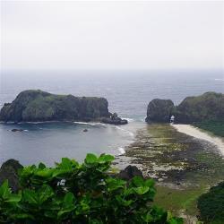 (火車來回)愛戀綠島傳奇之旅三日(雙人房)假日-單人劵