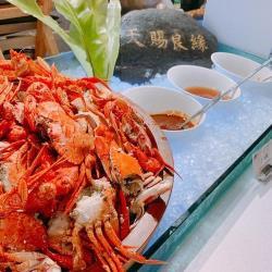 新北【天賜良緣大飯店】天賜百匯平日自助-午餐吃到飽