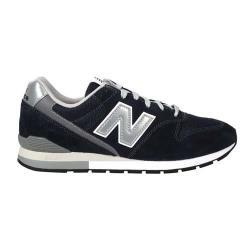 NEWBALANCE 男休閒鞋-麂皮 996系列 N字鞋 反光 NB