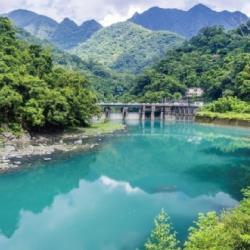 【限時特惠】台北烏來內洞森林遊樂區 文山農場 一日單人劵