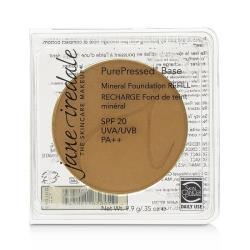 愛芮兒珍 四合一礦物質奇幻粉餅補充裝 SPF 20 - Golden Tan 9.9g/0.35oz