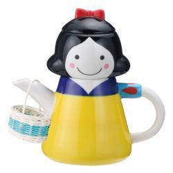 日本 sunart 杯壺組 - 白雪公主(附提籃)