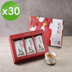 諾亞牧場 烏寶系列-烏骨雞滴雞精-30入組(15入/盒x2盒)