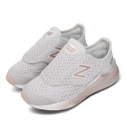 New Balance 慢跑鞋 Fresh Foam 寬楦 童鞋 ITFSTMGW [ACS 跨運動]