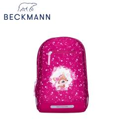 【Beckmann】週末郊遊包12L-繽紛斑比