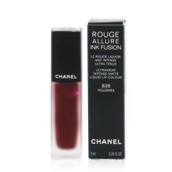 香奈兒 Rouge Allure Ink極致霧面染唇液 - # 826 Pourpre 6ml/0.2oz